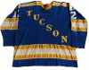 Tuscon Mavericks Replica Hockey Jersey