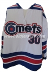 1985 Mohawk Valley Comets Replica Hockey Jersey