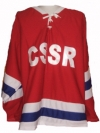 1978 CSSR Hockey Jersey