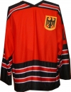 1980s West Germany Hockey Jersey