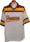 Calgary Boomers Soccer Jersey