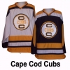 Cape Cod Cubs Hockey Jersey