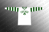 Chicago Shamrocks 1932 Hockey Jersey