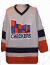 Indianapolis Checkers Hockey Jersey