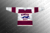 Kansas City Greyhounds 1935-40 Home Hockey Jersey