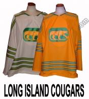 cougars long island