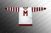 Minneapolis Millers 1927-28 Hockey Jersey