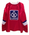 Montreal Quebecois Lacrosse Jersey