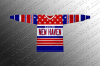 New Haven Eagles 1932 Replica Hockey Jersey