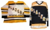 1960s Oklahoma City Blazers Hockey Jersey
