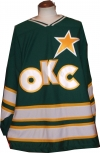 Oklahoma City Stars Hockey Jersey