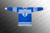 Quebec Beavers 1927-28 Hockey Jersey