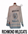 Richmond Wildcats Hockey Jersey