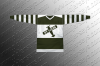 St.Louis Flyers 1931 Hockey Jersey