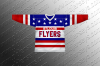 St.Louis Flyers 1936-42 Replica Hockey Jersey