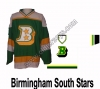 Birmingham South Stars Hockey Jersey