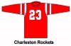 Charleston Rockets Football Jersey