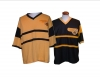 Chicago Sting Replica Soccer Jersey