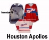 Houston Apollos Hockey Jersey