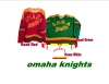 Omaha Knights Hockey Jersey