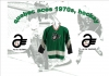 Quebec Aces 1970s hockey jersey