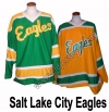 Salt Lake City Eagles Hockey Jersey