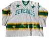 SHL Greensboro Generals Replica Hockey Jersey