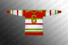 St.Paul Saints 1940 Replica Hockey Jersey