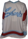 Tidewater Sharks Hockey Jersey